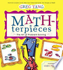 Math Terpieces Book