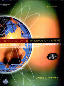 Introduction To Information Systems (With Cd)