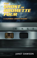 The Ghost in Roomette Four