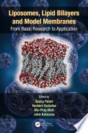 Liposomes  Lipid Bilayers and Model Membranes