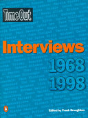 Time Out Interviews  1968 1998