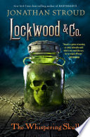 LOCKWOOD   CO   THE WHISPERING SKULL