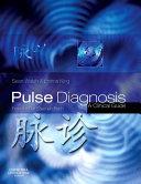 Pdf Pulse Diagnosis E-Book