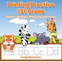 Pdf Printing Practice 1st Grade