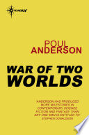 War of Two Worlds Book
