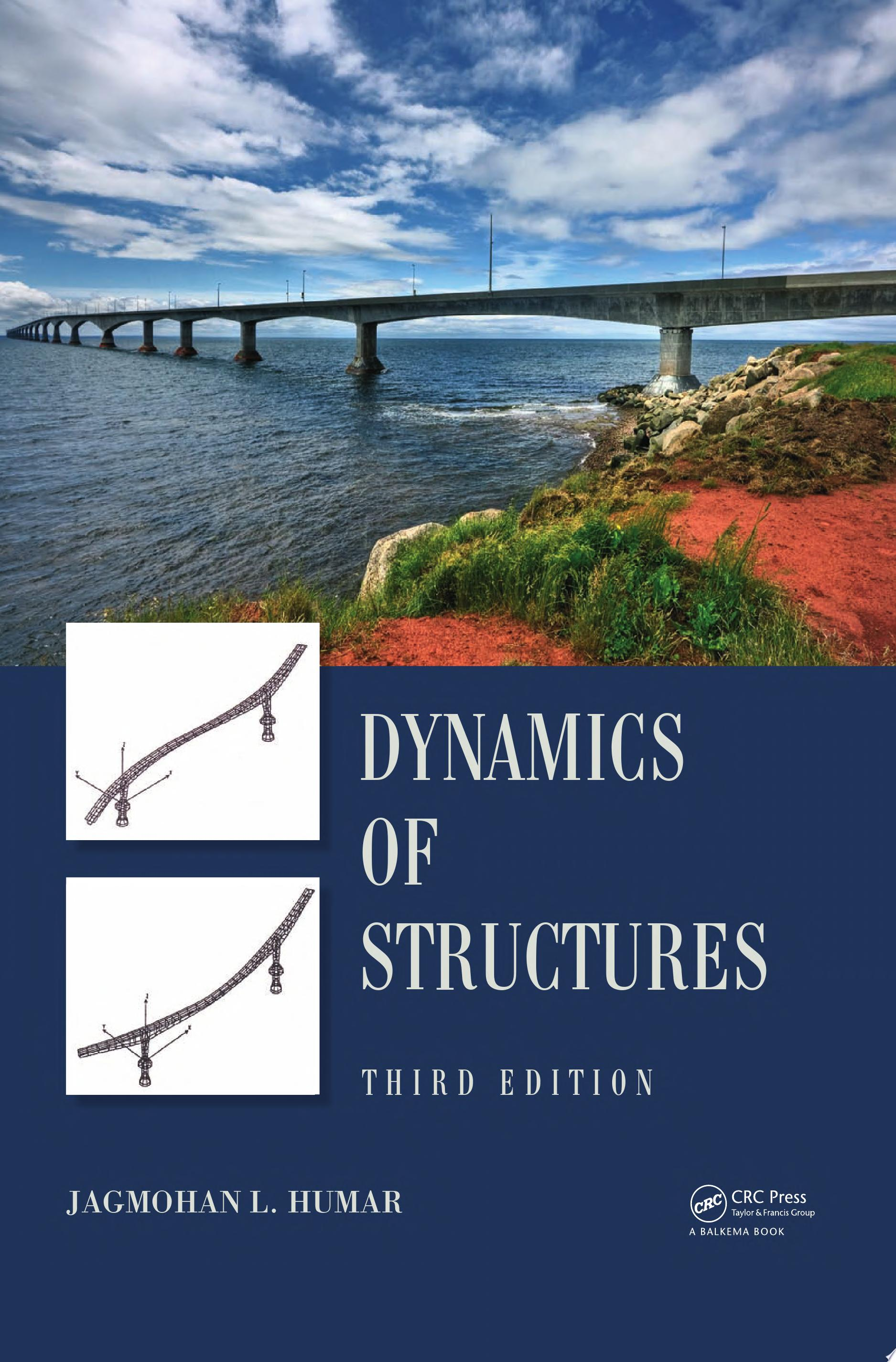 Dynamics of Structures  Third Edition