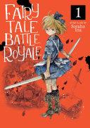 Fairy Tale Battle Royale