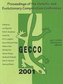 GECCO 2001
