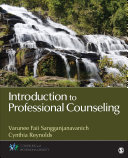 Introduction to Professional Counseling Pdf/ePub eBook