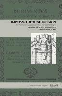 Baptism Through Incision