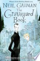"""The Graveyard Book"" by Neil Gaiman, Chris Riddell"