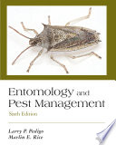 Entomology and Pest Management  : Sixth Edition