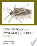 Entomology And Pest Management Book PDF