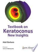 Textbook on Keratoconus Book