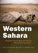 Pdf Western Sahara Telecharger