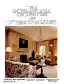 The International Collection of Interior Design
