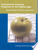 Information Literacy Programs in the Digital Age