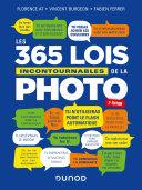 Pdf Les 365 lois incontournables de la photo - 2e éd. Telecharger