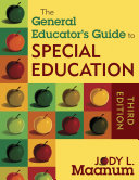 The General Educator's Guide to Special Education