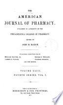 American Journal of Pharmacy