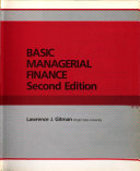 Basic Managerial Finance