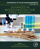 Advances in Biotechnology for Food Industry