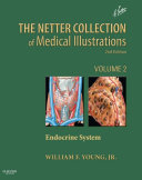 Netter Collection of Medical Illustrations: Endocrine System E-book