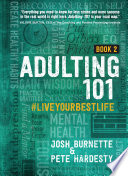 Adulting 101 Book 2 Book