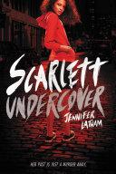 Scarlett Undercover Pdf/ePub eBook