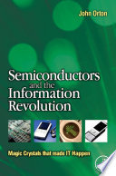 Semiconductors And The Information Revolution Book PDF