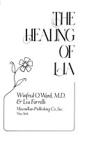 The Healing of Lia Book