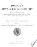 Dodge's Advanced Geography