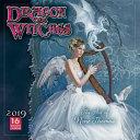 Dragon Witches   The Art Of Nene Thomas 2019 Calen