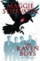 Pdf The Raven Boys