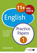 11  English Practice Papers 1