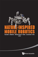 Nature-inspired Mobile Robotics
