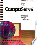 CompuServe Information Manager for Windows