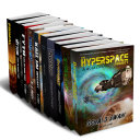 10 Science Fiction Greats Box Set