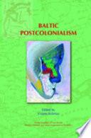 Baltic Postcolonialism
