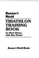 Triathlon Training Book Book