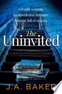 The Uninvited Book PDF