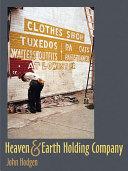 Heaven & Earth Holding Company [Pdf/ePub] eBook