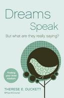 Dreams Speak