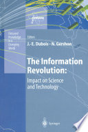 The Information Revolution Impact On Science And Technology