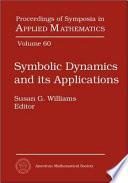 Symbolic Dynamics and Its Applications