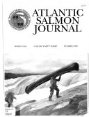 The Atlantic Salmon Journal