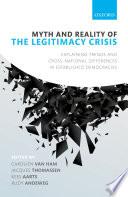 Myth And Reality Of The Legitimacy Crisis