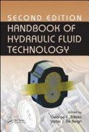 Handbook of Hydraulic Fluid Technology, Second Edition