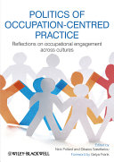Politics of Occupation-Centred Practice Pdf/ePub eBook