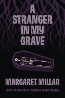 Pdf A Stranger in My Grave Telecharger